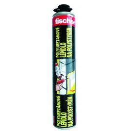 FISCHER lepidlo na polystyren PU P750  750 ml
