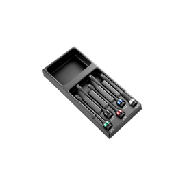 """Tona Expert E201131 Sada torzních nástavců 1/2"""" průmyslových v modulu 5 dílů"""