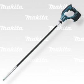 Makita Aku přístroj ke zhutňování betonu Li-ion 18V/5,0Ah DVR450RTE