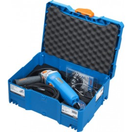 NAREX 65403734 Bruska úhlová 125mm 1100W EBU 125-11 Combi T-Loc   (7902163)