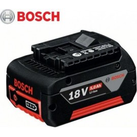 Bosch Akumulátor GBA 18 V 5,0Ah Li-Ion Cool-Pack Professional