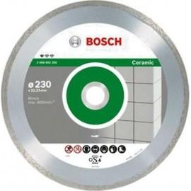 Bosch Diamantové dělicí kotouče Standard for Ceramic 230x1,6mm DOPRODEJ