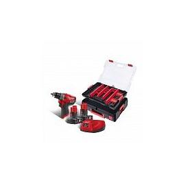 MILWAUKEE 4933464132 FUEL Aku kompaktní šroubovák M12 FDD-402XA