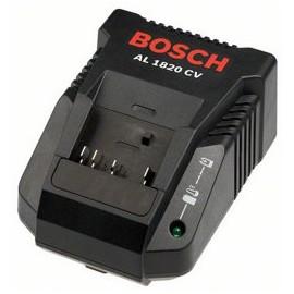BOSCH AL 1820CV /2607225423/ rychlonabíječka LI- akumulátorů 14,4V- 18V