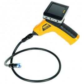 REMS CamScope Li-Ion Set 16-1, 175110 Inspekční kamera, endoskop