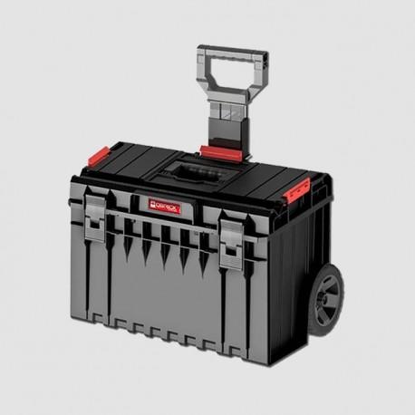 Box plastový 585x438x690mm Qbrick One cart Basic