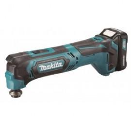 Makita Aku Multi Tool Li-ion 12V/1,5Ah CXT TM30DWYE
