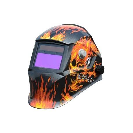 HECHT ochranný svářecí štít 900252 - kukla