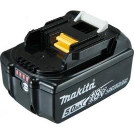 Makita baterie BL1850B 18V 5Ah Li-ionold196672-8 197280-8