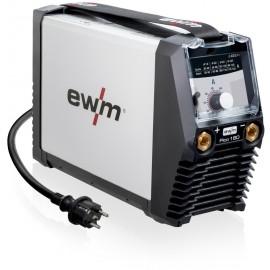 Svářecí invertor PICO 160 + zemnící a elektrodový kabel 16qmm 4m