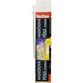FISCHER montážní pěna hadičková PU1/500W 500 ml zimní /č.525011/