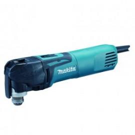 Makita Multi Tool s příslušenstvím 320W TM3010CX13