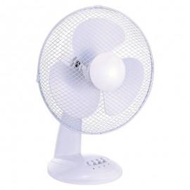 Stolní ventilátor Solight 1S21, 30cm
