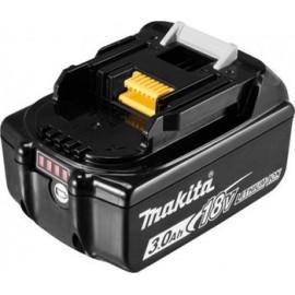 Makita baterie  BL1830B 18V  Li-ion/kartonold638409-2 632G12-3