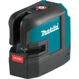 Makita Aku křížový laser CXT, bez aku   Z SK105DZ