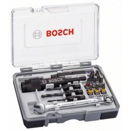 BOSCH Sada Drill & Drive 2v1, 20ks 2607002786