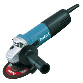 Makita Úhlová bruska 125mm,840W 9558HNRG
