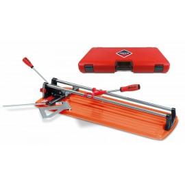 RUBI TS-66 MAX Profesionální řezačka v kufru s délkou řezu 66 cm, lámací síla 800 kg