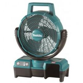 Makita Aku ventilátor Li-ion XGT 40V,bez aku    Z CF001GZ