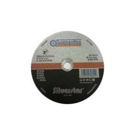 Silverstar Sonnenflex Řezný kotouč na kov (115 x 1,0 x 22,23 mm)