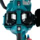 Makita Aku rozbrušovací pila 230mm, Li-ion LXT 2x18V,bez aku   Z DCE090ZX1