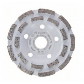 Bosch Diamantové hrncové kotouče Expert for Concrete s dlouhou životností 125 × 22,23 Professional  2608601762