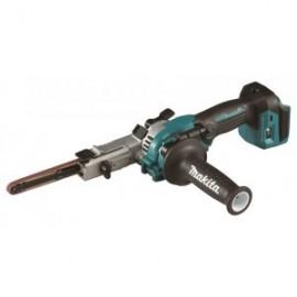 Makita Aku pásový pilník 533x9mm, Li-ion LXT 18V, bez aku    Z DBS180Z