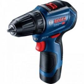 Bosch GSR 12V-30 Professional Aku vrtací šroubovák  06019G9000