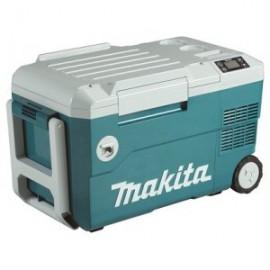 Makita Aku chladící a ohřívací box Li-ion LXT 2x18V,bez aku   Z DCW180Z