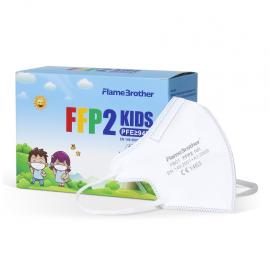 RESPIRÁTOR FFP2 DĚTSKÝ FB01-FFP2-K - 20 ks