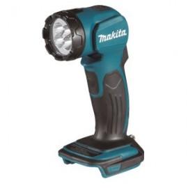 Makita Aku LED svítilna Li-ion LXT 14,4V + 18V   oldDEADML815   Z DEBDML815