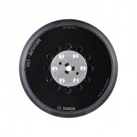 Bosch 2608601335 150 mm Brusný podložný talíř na suchý zip