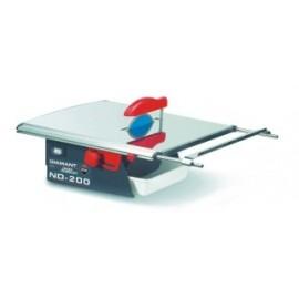 Elektrická řezačka obkladů RUBI ND 200