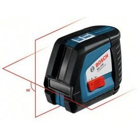 BOSCH GLL 2-50 Professional čárový laser