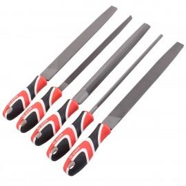 YATO Sada pilníků zámečnických 5ks YT-55453