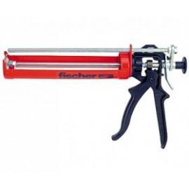 FISCHER FIS AM vytlačovací pistole dvoupístová pro chemickou maltu /č.58000/