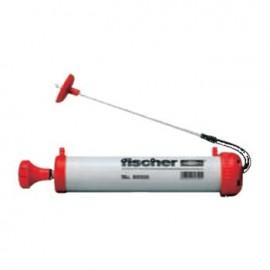 FISCHER ABG pumpička na vyfukování