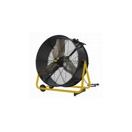 MASTER DF30P - Mobilní ventilátor s průtokem vzduchu 10200 m3/hod.