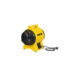 MASTER BL4800 - Mobilní axiální ventilátor s průtokem vzduchu 750 m3/hod.
