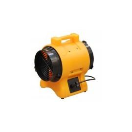 MASTER BL6800 - Mobilní axiální ventilátor s průtokem vzduchu 3900 m3/hod.