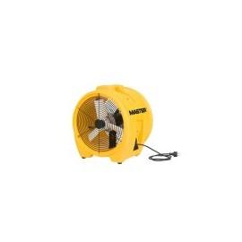 MASTER BL8800 - Mobilní axiální ventilátor s průtokem vzduchu 7800 m3/hod